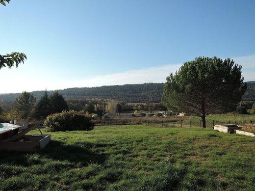 Immobilier sur Camps-la-Source : Appartement de 8 pieces