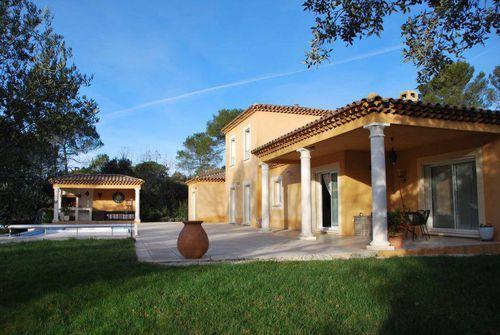 Maison saint maximin la sainte baume vente maisons saint - Maison moderne avec jardin saint paul ...