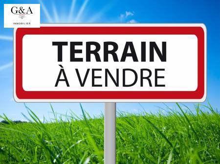 Immobilier sur Brue-Auriac : Terrain de 0 pieces