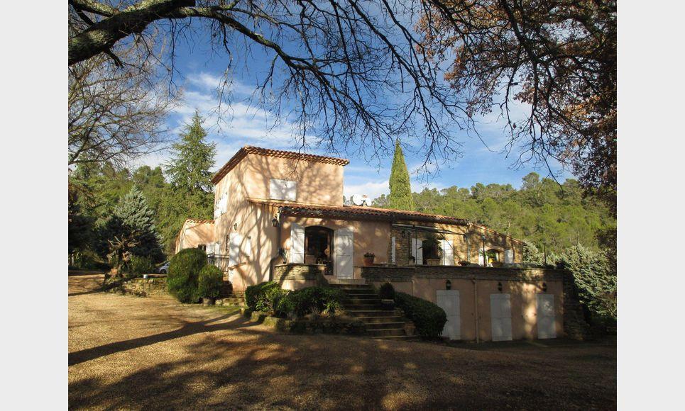 Domaine d 39 exception sur 20 hectares a 30 min d 39 aix en - Agence immobiliere de la crau salon de provence ...