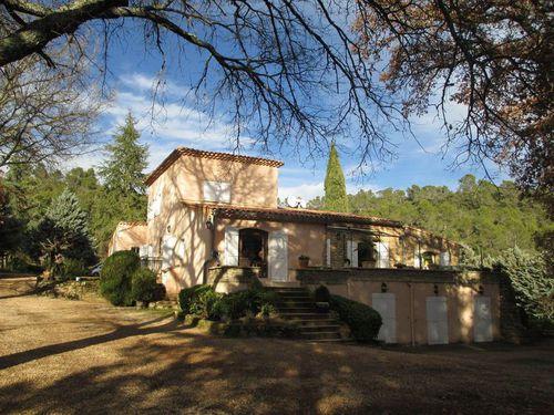 Immobilier sur Aix-en-Provence : Maison - Villa de 10 pieces