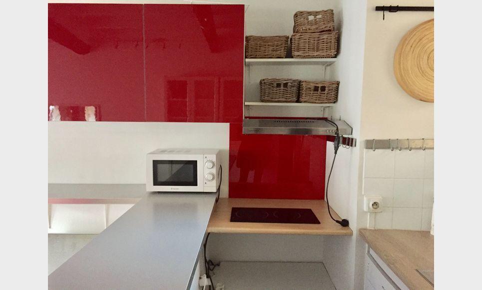 Haut du cours mirabeau type 2 meubl location appartement aix en provence 785 eur goyard - Appartement meuble aix en provence ...