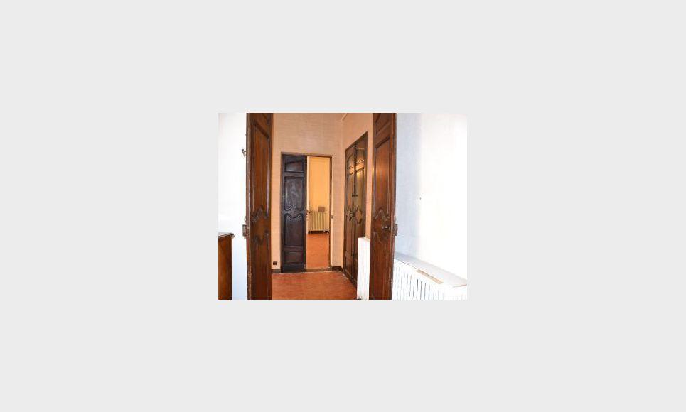 Appartement t 4 5 en centre ville historique d 39 aix en for Achat maison aix en provence centre ville