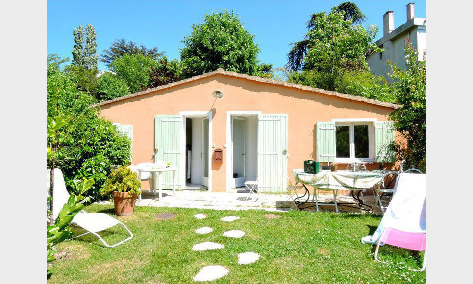 Aix en provence studio meubl etudiant avec jardin 5 - Chambre etudiant aix en provence ...