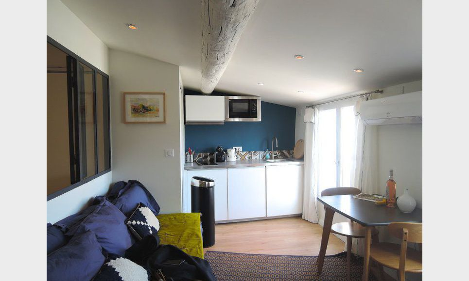 centre ville d 39 aix en provence tr s bel appartement de type vente appartement aix en provence. Black Bedroom Furniture Sets. Home Design Ideas