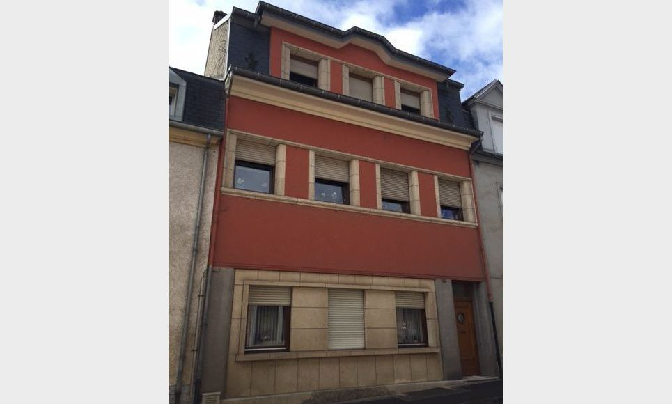 Appartement louer differdange location appartement for Agence immobiliere appartement a louer