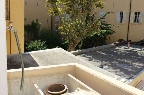 Immobilier sur Aix-en-Provence : Appartement de 2 pieces