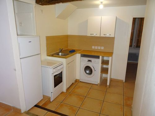 Immobilier sur Le Val : Appartement de 2 pieces