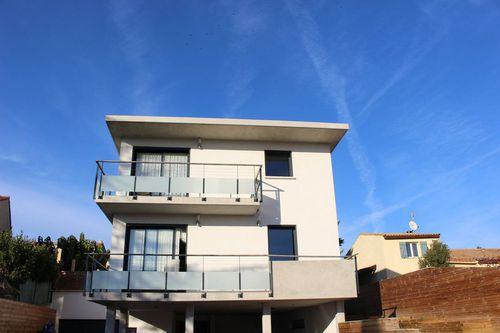 Immobilier sur Lançon-Provence : Maison - Villa de 6 pieces