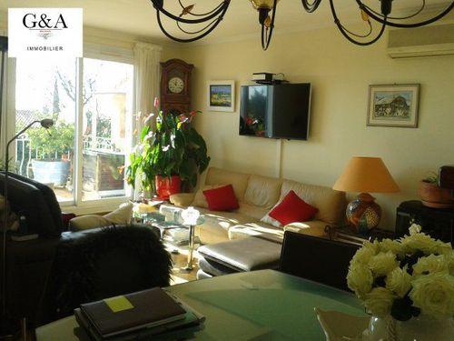 Immobilier sur Velaux : Maison - Villa de 5 pieces