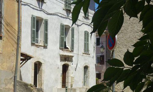 Immobilier sur Camps-la-Source : Appartement de 2 pieces
