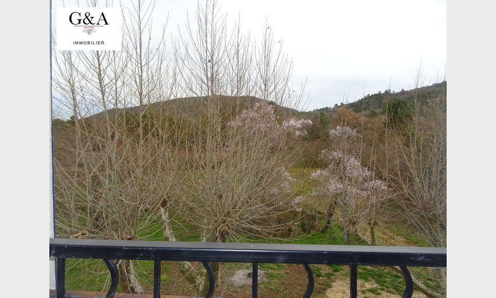 T3 environnement très calme - Vue Mont Aurelien : Photo 7