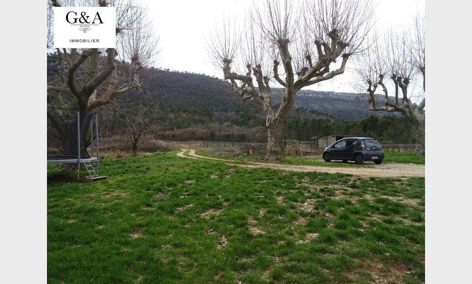 T3 environnement très calme - Vue Mont Aurelien : Photo 8
