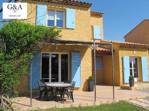 Immobilier sur Aix-en-Provence : Maison - Villa de 4 pieces