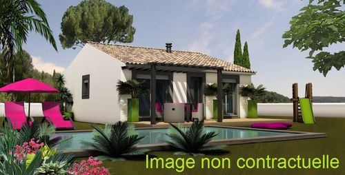 Immobilier sur Camps-la-Source : Maison - Villa de 4 pieces