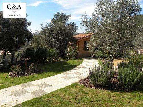 Immobilier sur Montfort-sur-Argens : Maison - Villa de 5 pieces