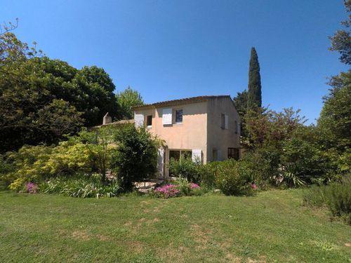 Immobilier sur Luynes : Maison - Villa de 7 pieces
