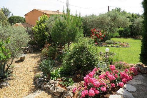 Immobilier sur Seillons-Source-d'Argens : Maison - Villa de 4 pieces