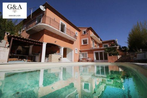 Immobilier sur Bouc-Bel-Air : Maison - Villa de 5 pieces
