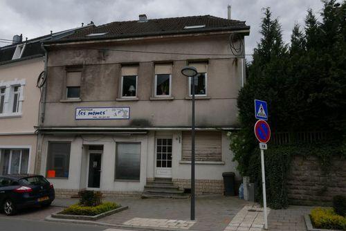 Immobilier sur Rodange : Maison - Villa de 0 pieces