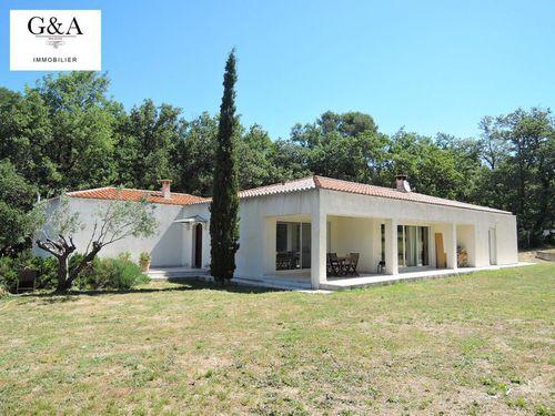 Immobilier sur Mimet : Maison - Villa de 5 pieces