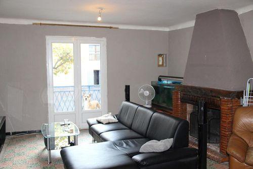 Immobilier sur Seillons-Source-d'Argens : Appartement de 3 pieces