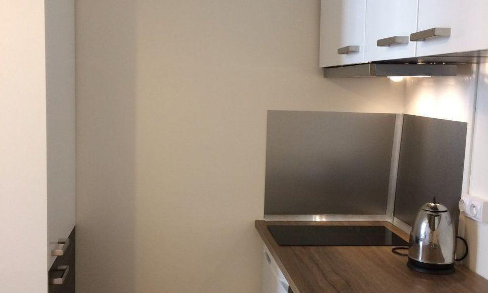 Studio meubl centre ville location appartement aix en provence 575 eur goyard associ s - Appartement meuble aix en provence ...