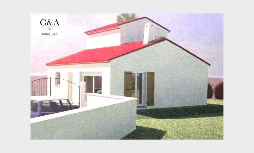 Villa neuve vente maison villa camps la source for Villa neuve