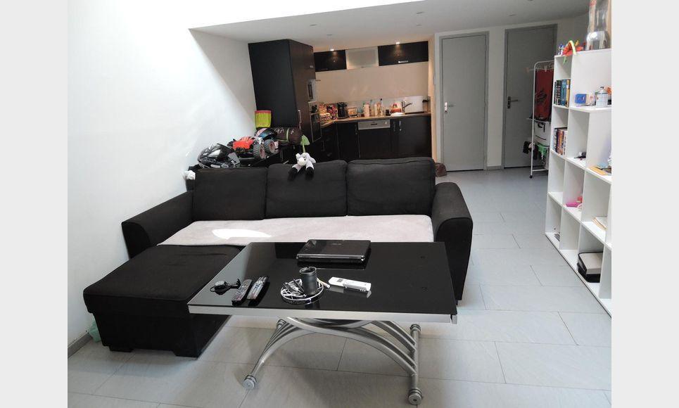 Appartement T2 En Duplex Location Appartement Saint