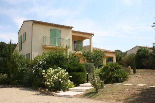 Immobilier sur Pourrières : Maison - Villa de 5 pieces
