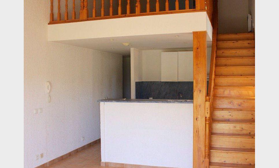 Appartement Puyricard