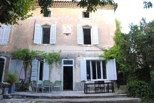 Immobilier sur Ventabren : Maison - Villa de 5 pieces