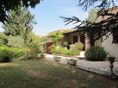 Immobilier sur Luynes : Maison - Villa de 6 pieces