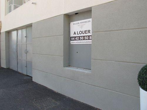 Immobilier sur Luynes : Produit investisseur de 0 pieces