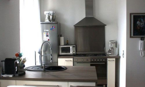 Immobilier sur Pourrières : Appartement de 3 pieces