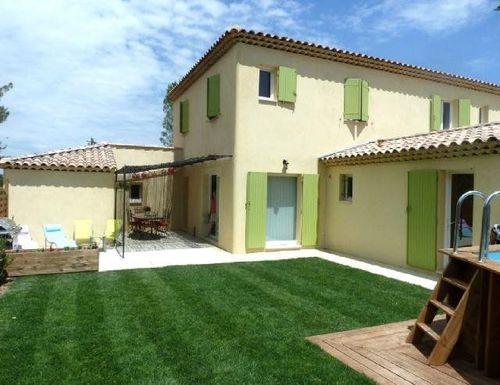 Immobilier sur Luynes : Maison - Villa de 5 pieces