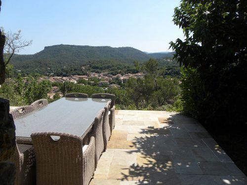 Immobilier sur Tourves : Maison - Villa de 7 pieces