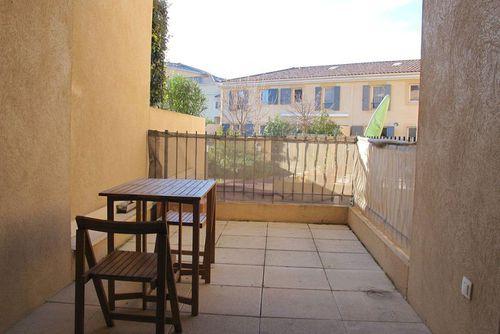Immobilier sur Luynes : Appartement de 1 pieces