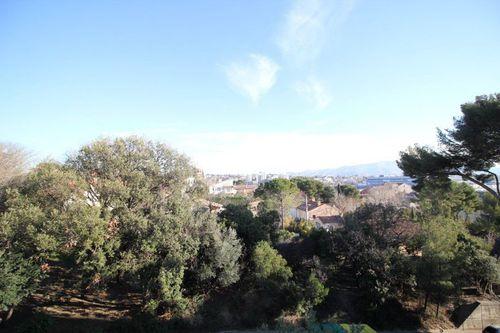 Immobilier sur Marseille : Appartement de 3 pieces