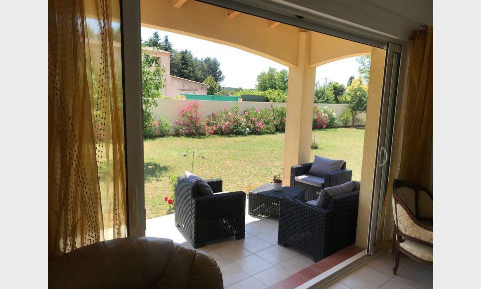 Aix en provence maison de type 5 sur jardin de 1300m2 vente maison villa aix en provence - Maison jardin toulouse aixen provence ...