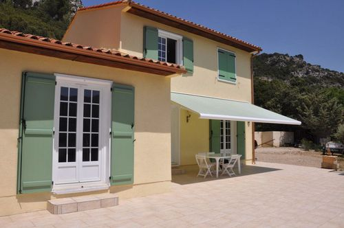 Immobilier sur Vauvenargues : Maison - Villa de 7 pieces