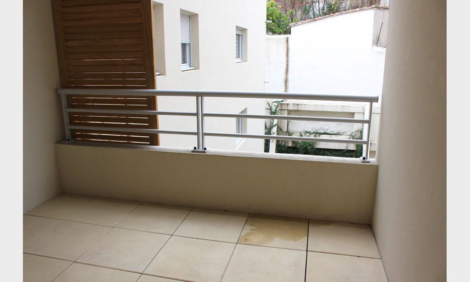 Studio meubl marseille 18 25m2 location appartement for Location meuble marseille
