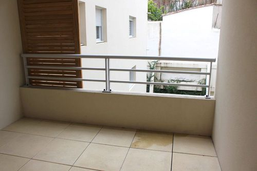 Immobilier sur Marseille : Appartement de 1 pieces