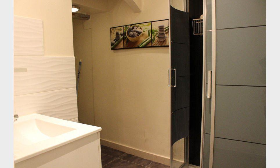 Appartement t1 bis meubl 25m2 centre ville location appartement aix en provence 750 eur - Appartement meuble aix en provence ...