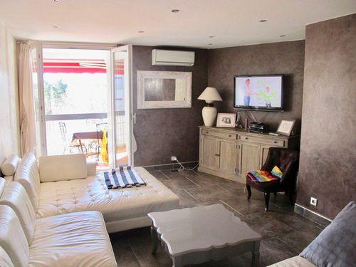 Immobilier sur Aix-en-Provence : Appartement de 4 pieces