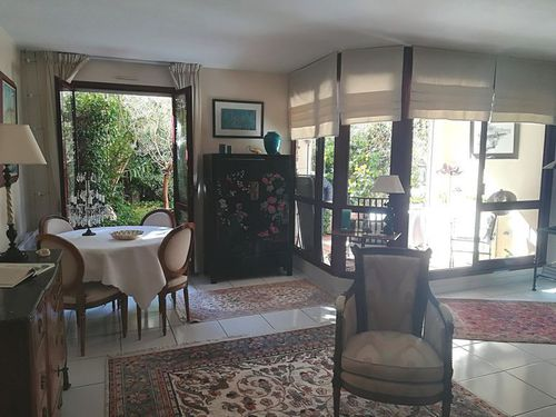 Immobilier sur Aix-en-Provence : Appartement de 3 pieces