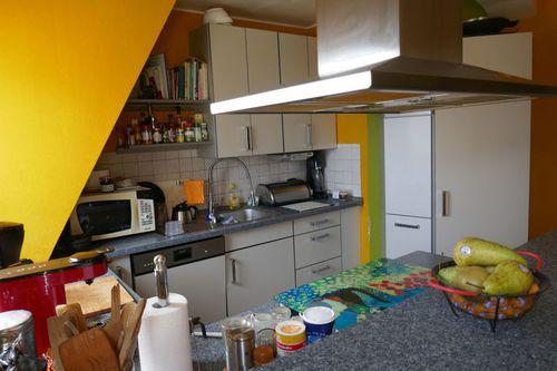 Immobilier sur Differdange : Appartement de 7 pieces
