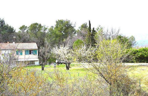 Immobilier sur Trets : Maison - Villa de 6 pieces