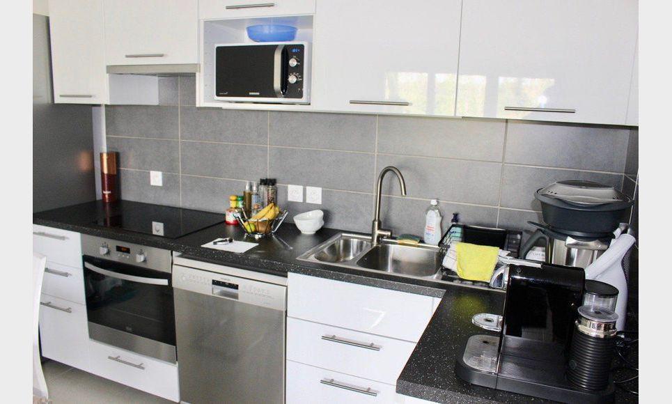 Appartement - 3 pieces - 64m2 : Photo 1