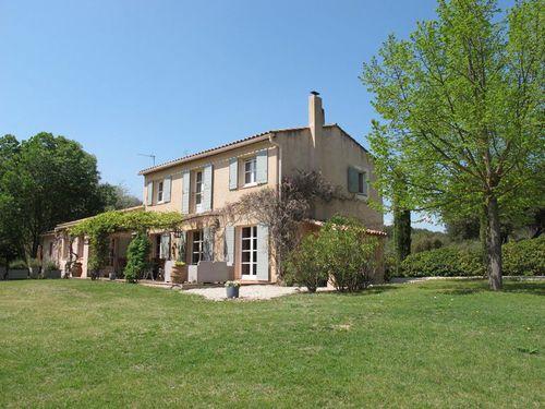 Immobilier sur Ventabren : Maison - Villa de 6 pieces